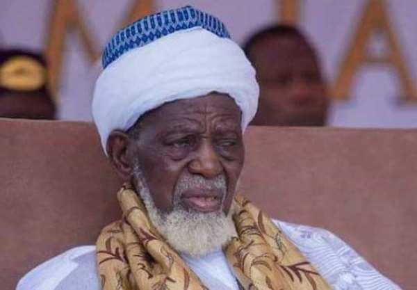 Sheikh Nuhu Sharubutu