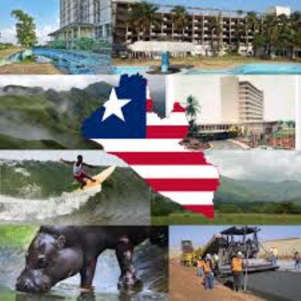 Liberia's Lack Of Opportunities Squarely Blamed On The Tourism Sector!!!