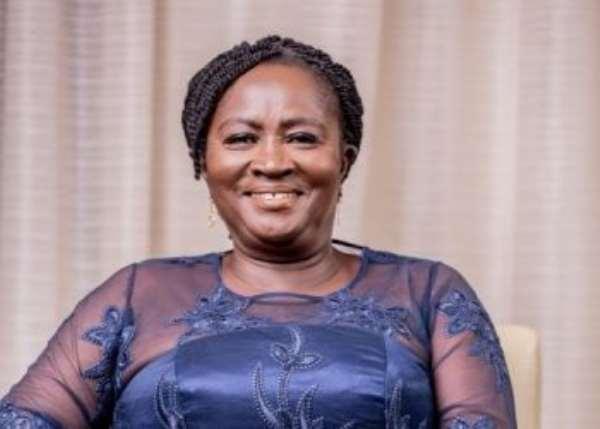 Women in politics; the case of Professor Opoku-Agyeman