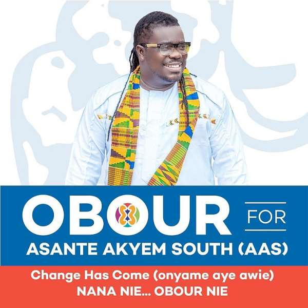 Confirmed: Obour Joins NPP Parliamentary Race
