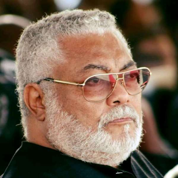 Don't bury Rawlings in Accra — Anlo youth insist