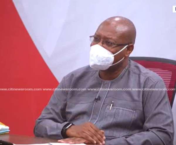 Mahama's interrogatories, when granted will shorten election petition – Alex Segbefia