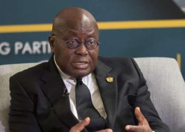 Dismiss Mahama's baseless stay of proceedings application – Akufo-Addo tells Supreme Court