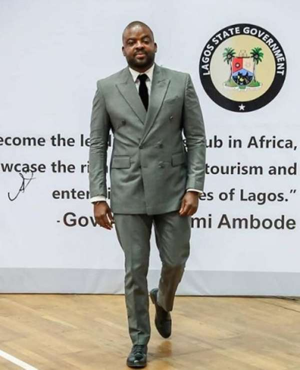 Kunle Afolayan is Appointed Member of Lagos State Basketball Association