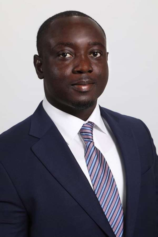 Samuel Aboagye