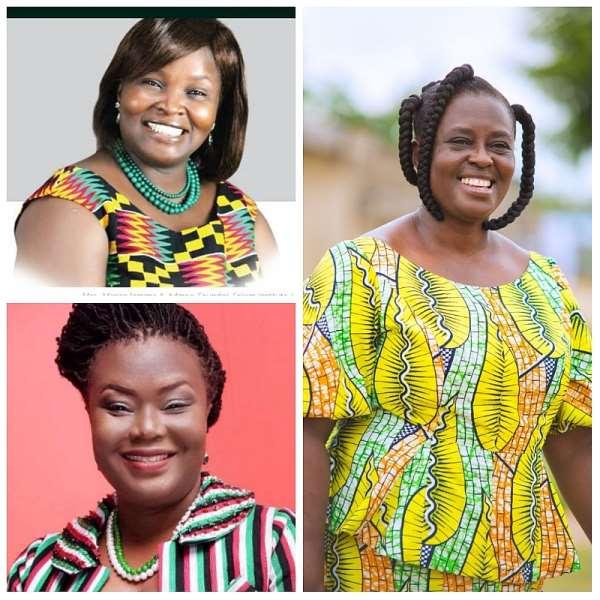 Volta NDC Women's Wing Salutes Ghanaian Farmers