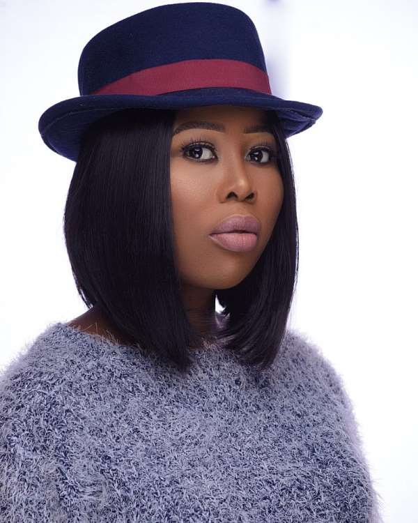 Nigerian Makeup Artist DArtistebyawele Shares 7 Top General Beauty Tips Every Woman Must Know @DArtistebyawele