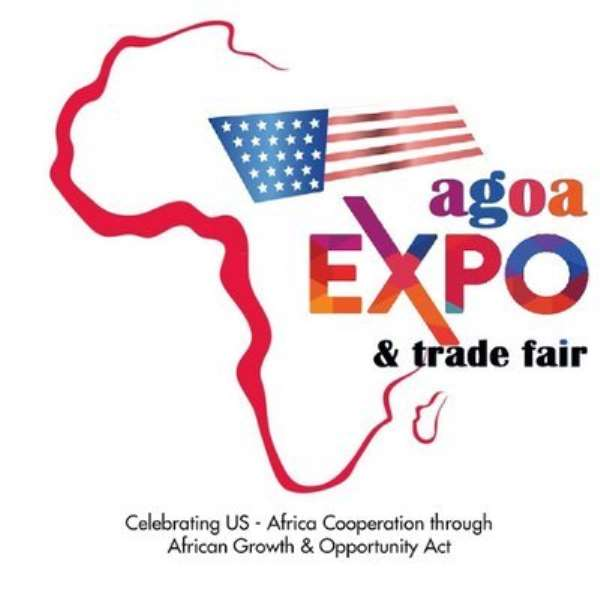 Ghana Chamber of Commerce, Made-In-Ghana products feature at 2019 AGOA Trade Festival
