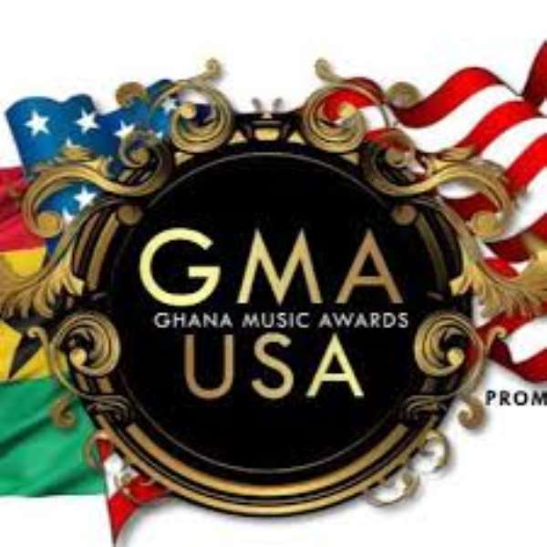 Confusion Over Who Owns Ghana Music Awards USA