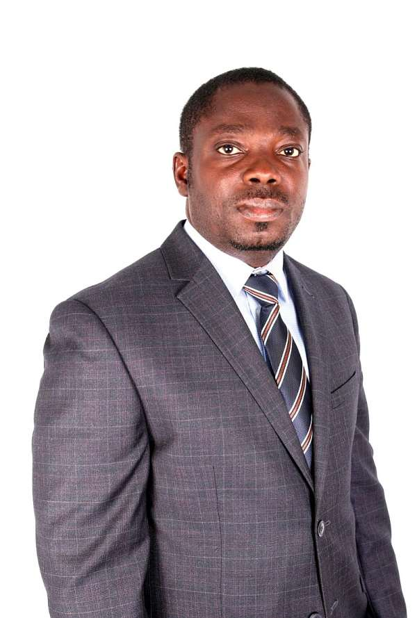 Take Advantage Of The Free SHS — Eric Amofa Advices Asante Akyem Youth