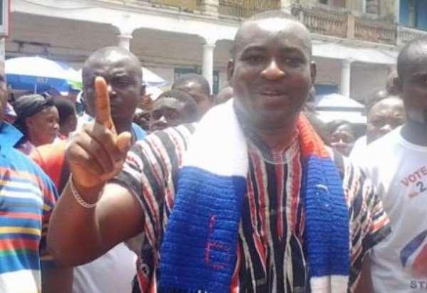 Wontumi not arrested – NPP debunk reports