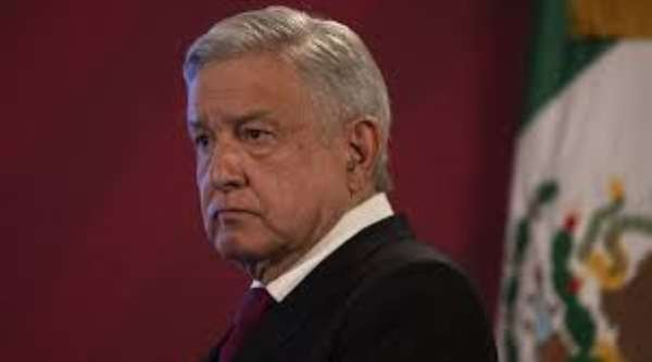 Mexican President test positive for covid-19