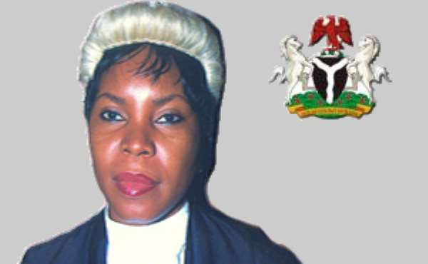 Sowore: SERAP Condemns Re-arrest, Invasion Of Justice Ojukwu's Court