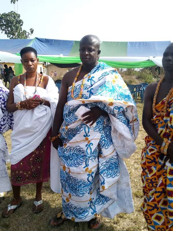 Support Youth Empowerment ForNational Development--Chiefs Urged