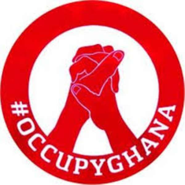 Covid-19: OccupyGhana urges gov't to ban all social gathering