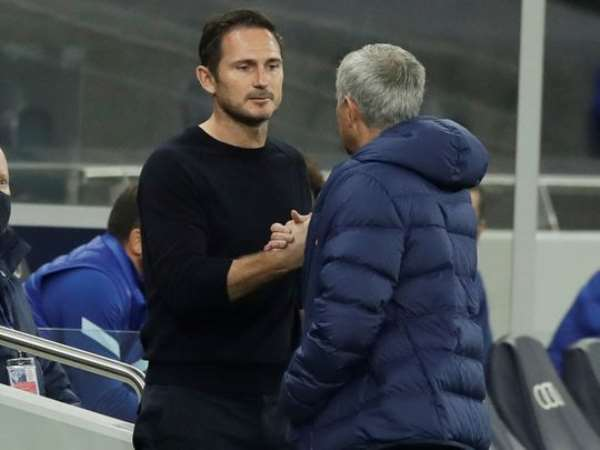 Lampard's sacking shows brutality of football – Jose Mourinho