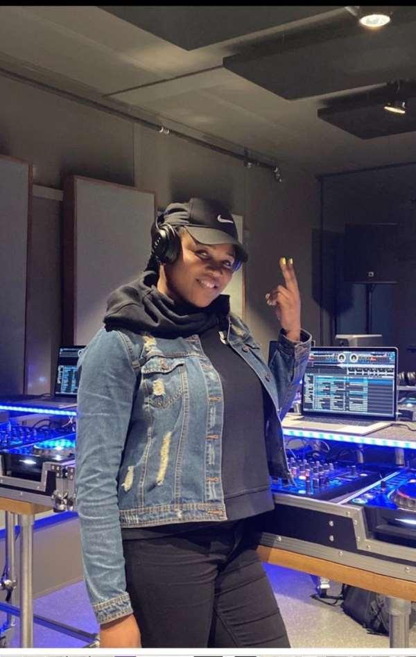 The inspiring story of DJ Khadi