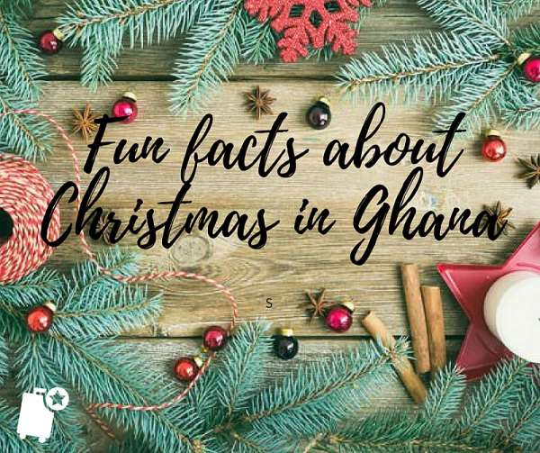 Fun Facts About Christmas In Ghana