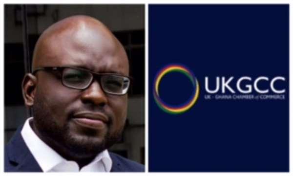 UKGCC To Double Trade Between Ghana, UK In 4 Years