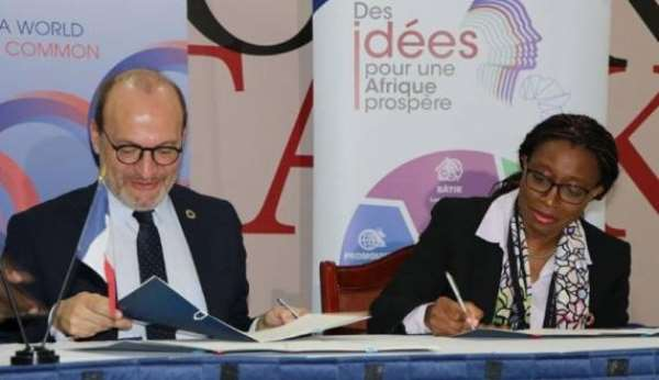 French Development Agency and Economic Commission for Africasign collaboration MoU