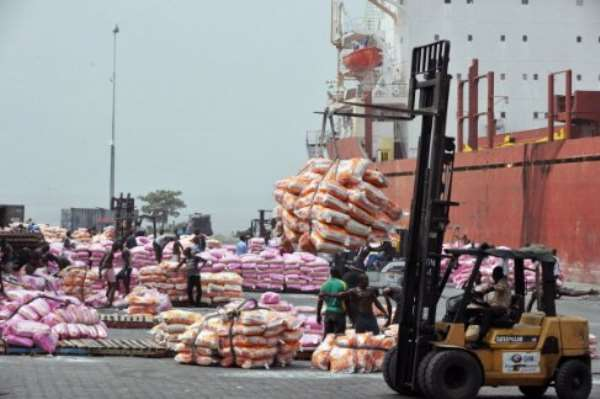 Peasant Farmers Back Gov't's Decision To Ban Rice Importation