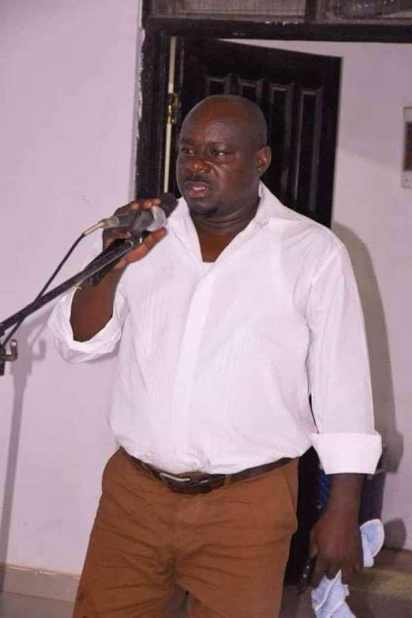 Group Blast Upper East GJA Chairman Over Derogatory Comments