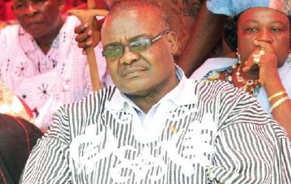 Sammy Gyamfi Arrest: NDC Cites Police For Contempt Of Court