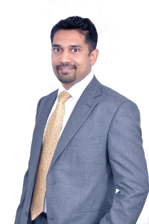 Dr. Govind Nanda Kumar