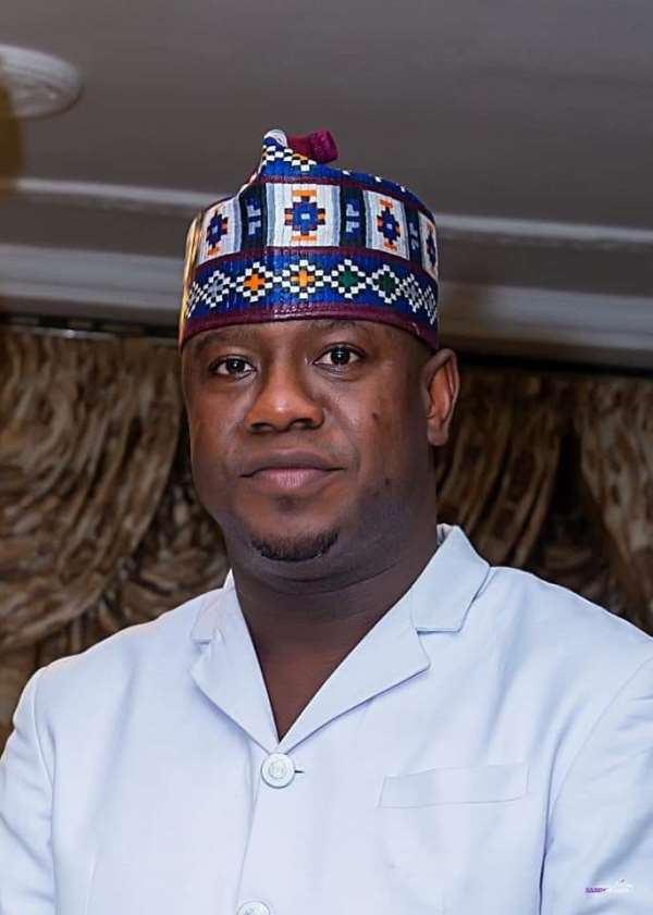 Farouk Aliu Mahama launches FAMEC-Fund for brilliant but needy students
