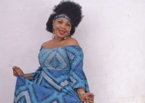 A Lot of People Do Gospel Music for Fame, Gloria Doyle