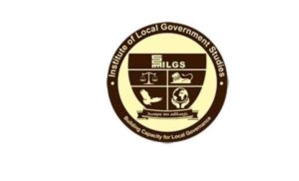 Institute of Local Gov't Studies Staff Demands Unpaid Salaries