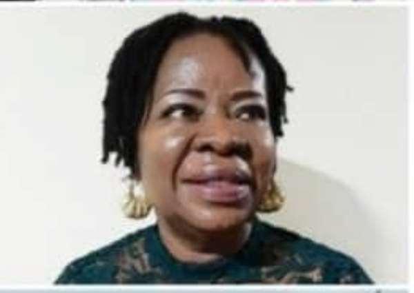 Esther Mensah
