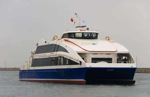 Gov't Considering Sea Bus Transport System