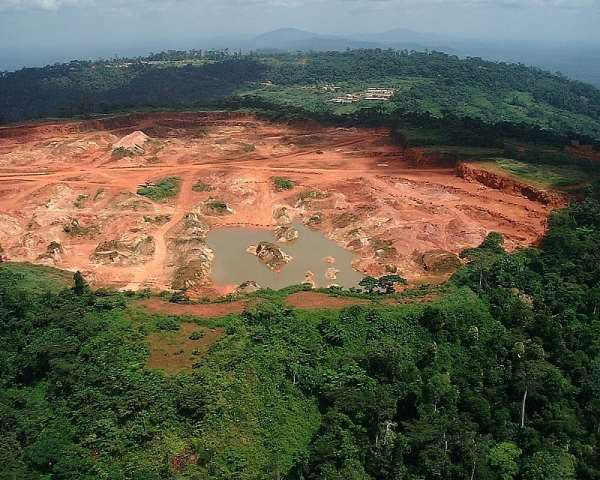 Stop Misinforming Ghanaians About Safe Bauxite Mining Of Atewa Forest — NGOs Tell GIADEC