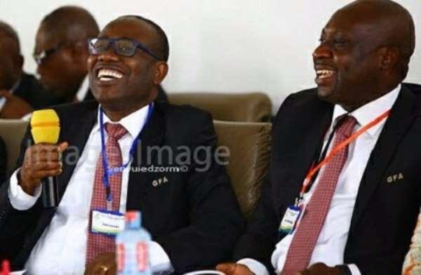 Kwesi Nyantakyis Lawyers Are Naive - Nana Fitz