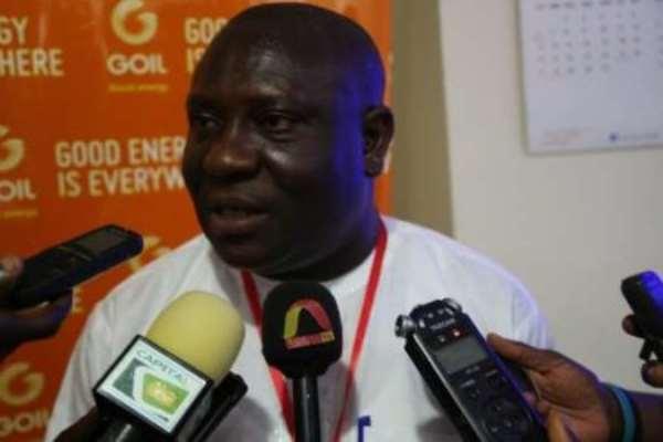 Hon. Vincent Odotei Sowah