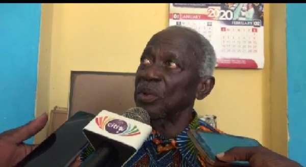 'Sidelined' Efua Ajumako Chief Boycotts Assembly Meeting