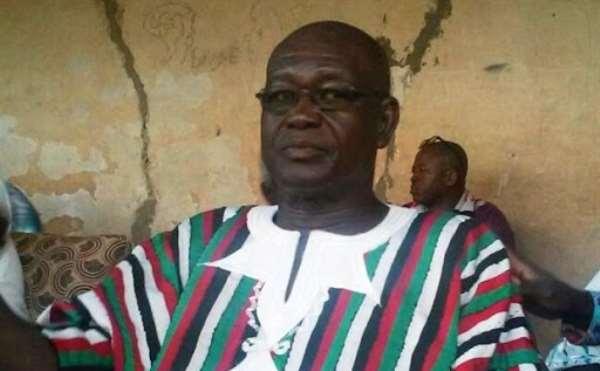 Talensi MP Backs Review Of Pwalugu Dam Project