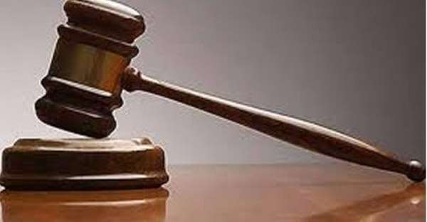 Miner In Court Over ¢15,000 Fraud