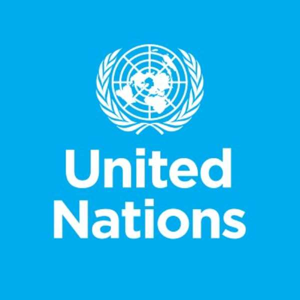 The United Nations Launches 75th Anniversary Dialogues