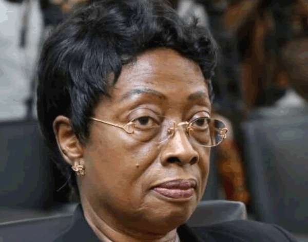 How Powerful is a Chief Justice in the Delivery of Justice and inthe Development of Ghana?