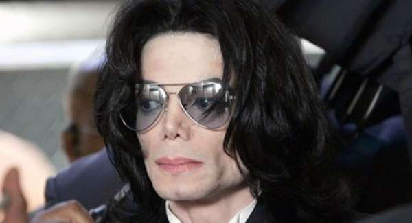 Jackson died in 2009 but his family have denied the claims made against him