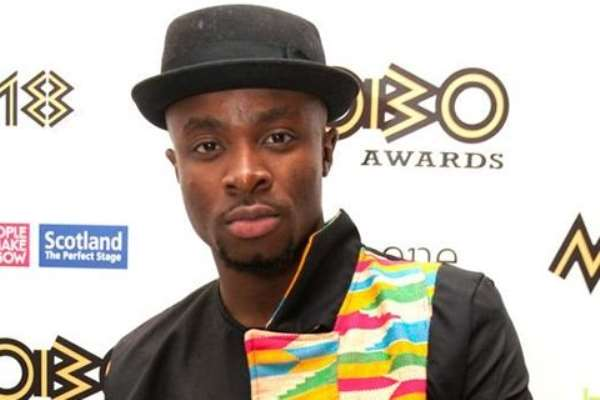 Kente Party Injured Person Responding To Treatment - Says Fuse ODG