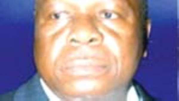 Abodakpi Is 'Guilty'-DPP