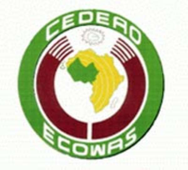 Re: Open Letter to the ECOWAS Chairman