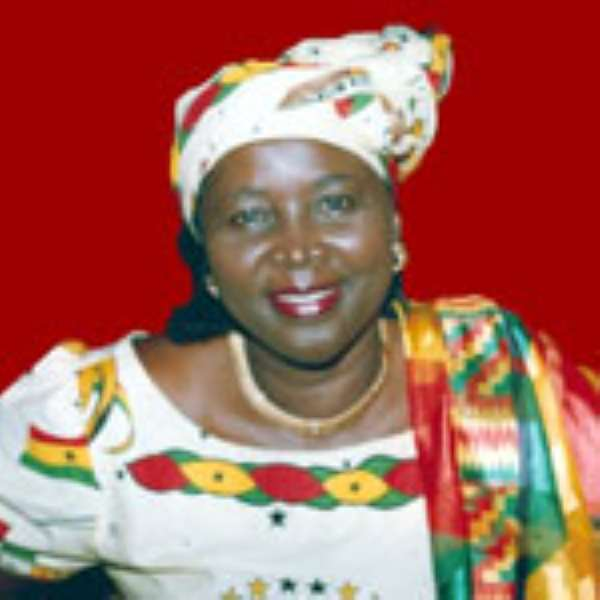 Minister Advises Women