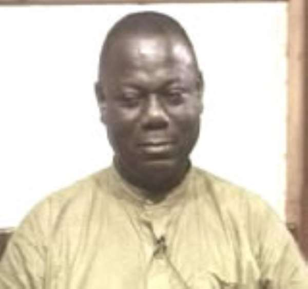 SSNIT drags Aggudey to court over workers' contributions