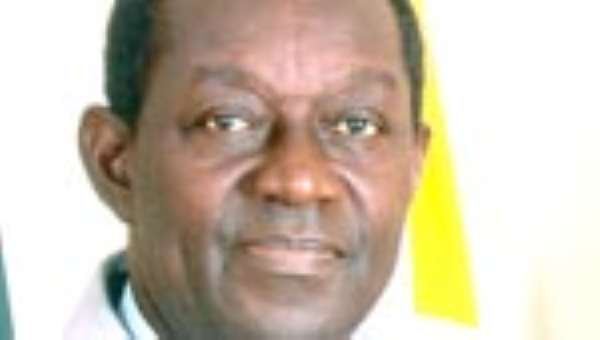 It's Not A Dynasty - Addo-Kufuor