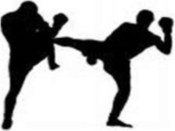 First ever kickboxing tournament fixed for Dec. 1