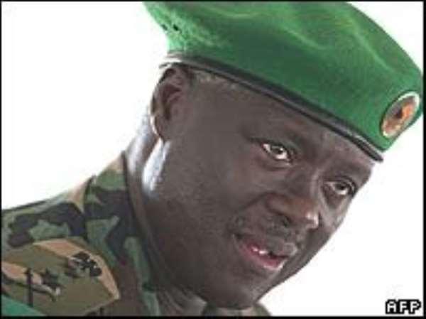 Darfur mission 'behind schedule'